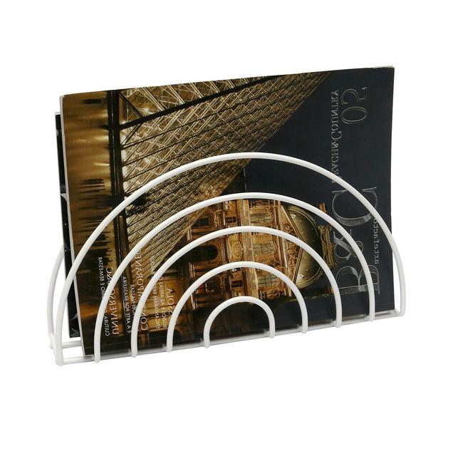 Porta-Revistas-Arco-Aramado