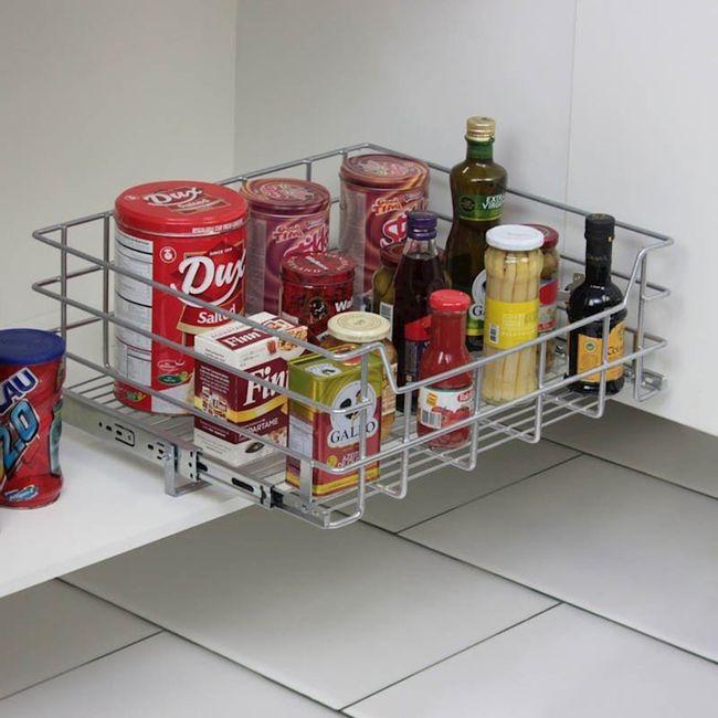 Gaveta-438-cm-para-panelas-e-alimentos-deslizante-em-aramado