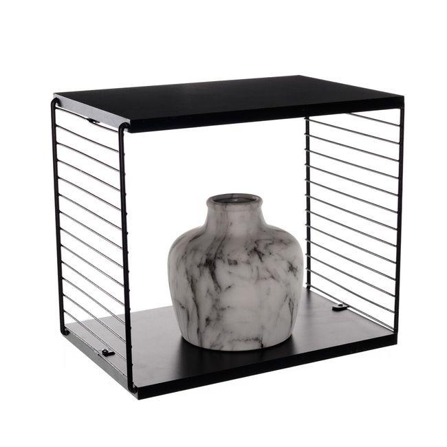 Cubo-decorativo-simples-Aramado-e-madeira