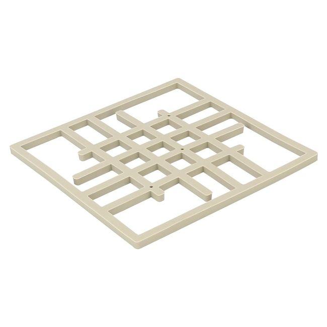 Descanso-De-Panela-Quadrado-Vazado-Em-Silicone