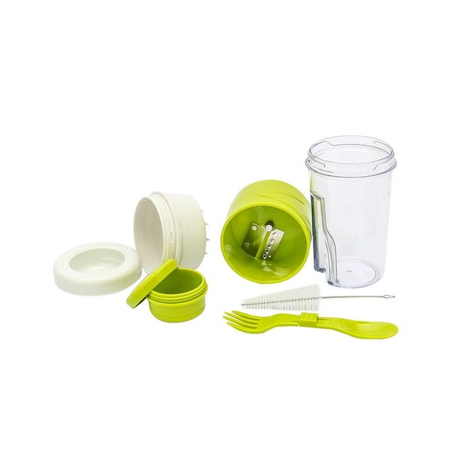 Porta-Saladas-Compacto
