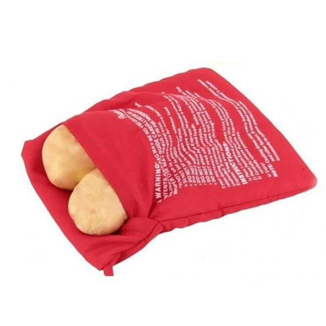 Saco-para-Assar-Batatas-Milhos-e-Paes-no-Microondas