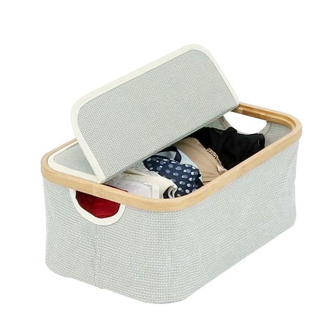 Cesto-Organizador-Thai-retangular-com-tampa-desmontavel-em-tecido-jeans-com-bambu