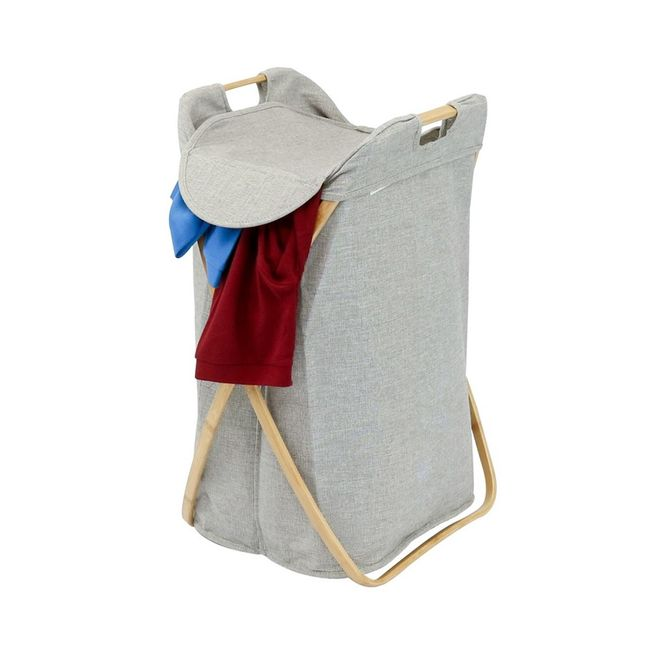 Cesto-Organizador-Thai-X-dobravel-em-tecido-com-bambu