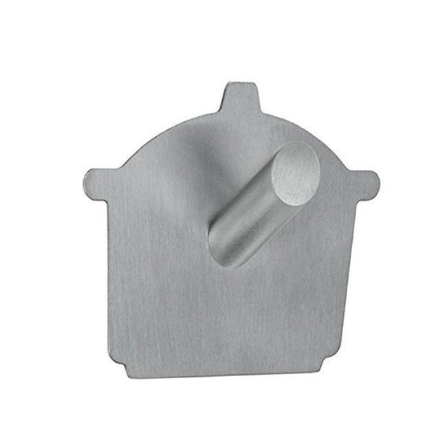 Gancho-adesivo-em-aco-inox-com-formato-de-panela
