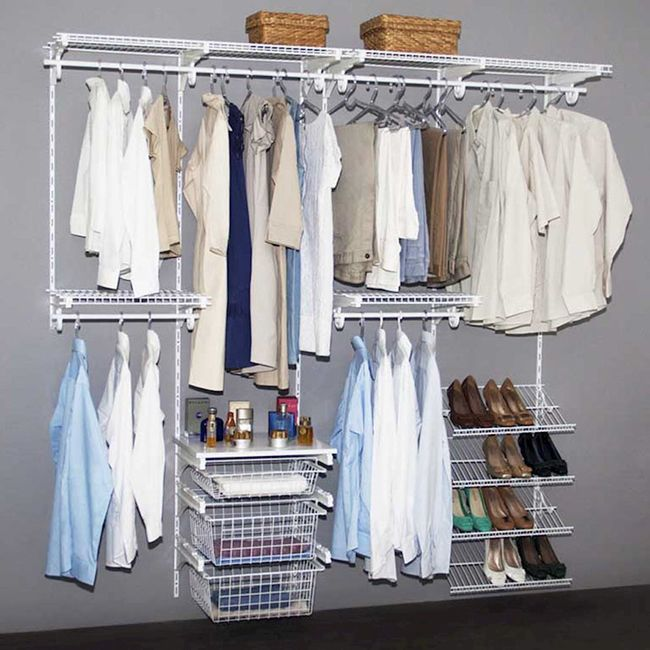 Kit-Closet-ou-Quarto-Aramado---2m---16-pcs