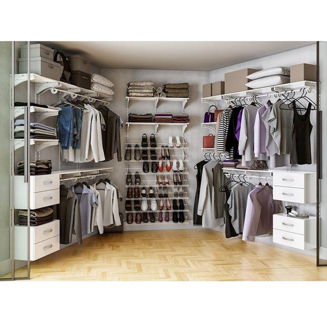 Kit-Closet-ou-Quarto-Aramado-e-Madeira-Para-Casal---34-pcs