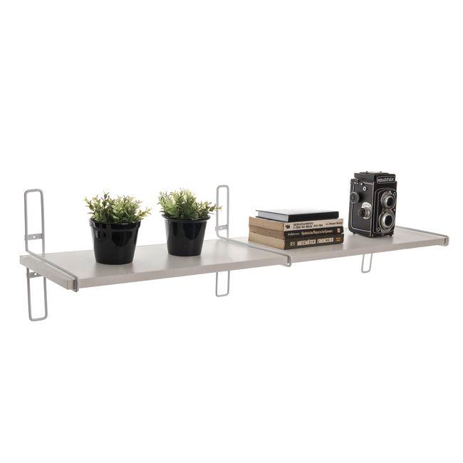 Prateleira-Decorativa-Para-ambientes-Grande-Aramado-com-madeira-Charming