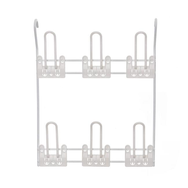 Porta-Copos-com-6-dispensers---Linha-Cook-Premium---Nao-acompanha-barra