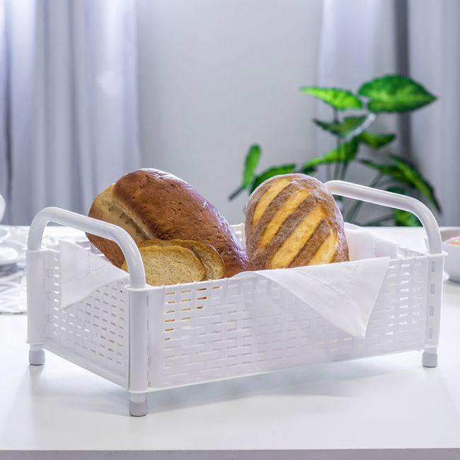Fruteira-Aramada-com-1-cesto-para-mesa-ou-bancada-de-cozinha