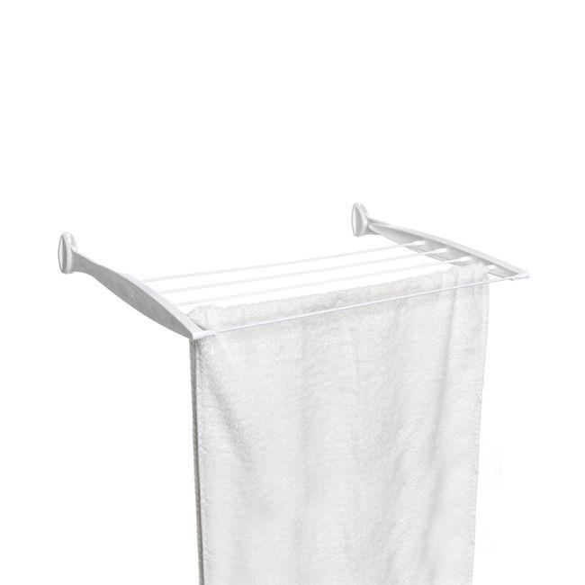 Varal-Dobravel-Slim-para-lavanderias-pequenas