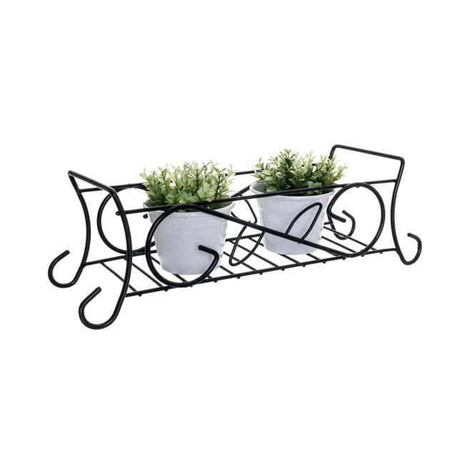 Jardineira-aramada-de-chao-pequena