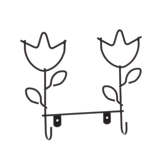 Gancho-aramado-de-parede-tulipa