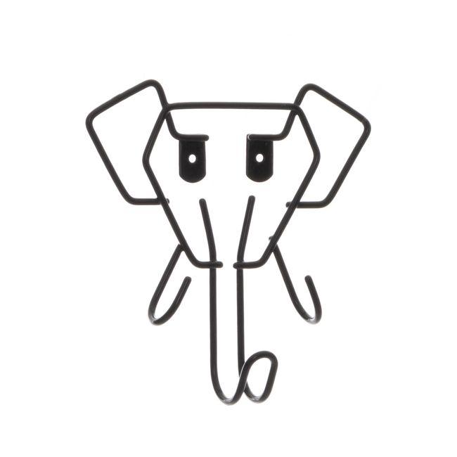 Gancho-aramado-de-parede-elefante