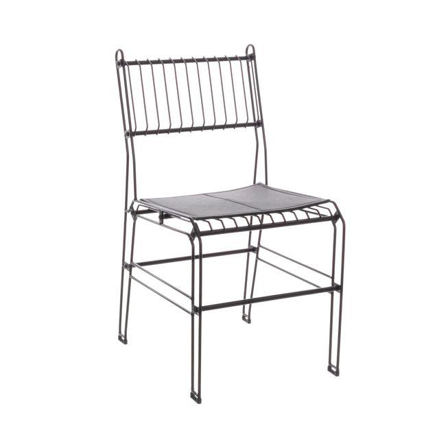 Cadeira-decorativa-aramada-Niva-com-assento-ecologico