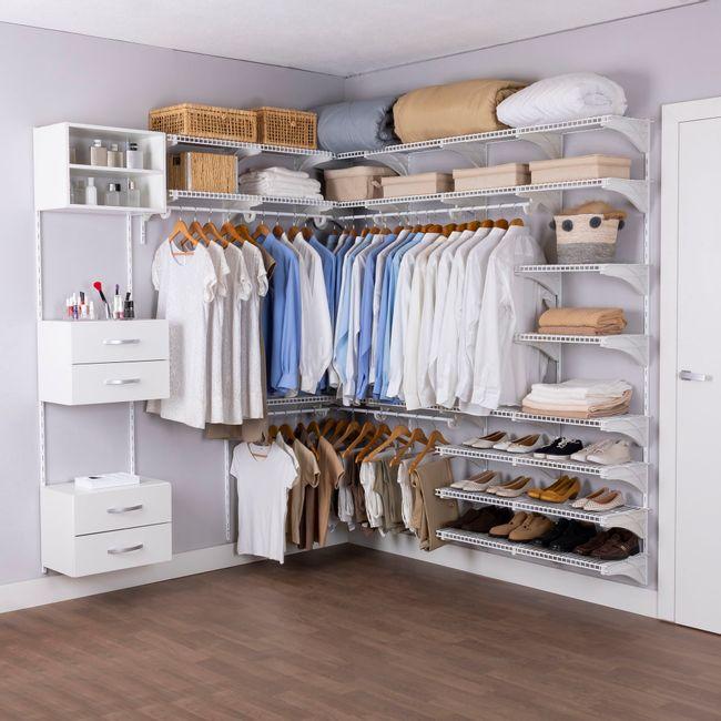 Armario-aramado-kit-29---Closet-ou-quarto-com-modulo-e-nicho-de-madeira