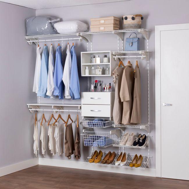 Armario-aramado-kit-43---Closet-ou-quarto-com-modulo-e-nicho-de-madeira