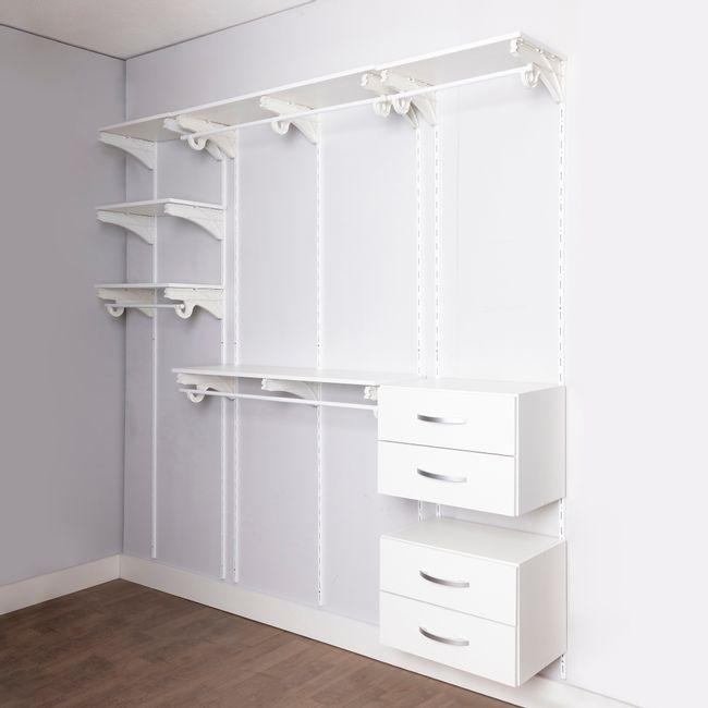 Armario-aramado-kit-20---Closet-ou-quarto-com-modulo-de-madeira