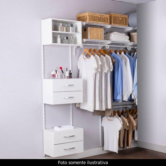 Armario-aramado-kit-28---Closet-ou-quarto-com-modulo-e-nicho-de-madeira