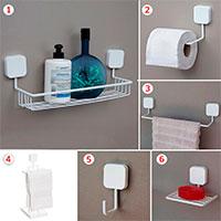 Banheiro - Kits para Banheiro