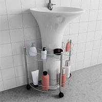 Banheiro - Móveis para banheiro