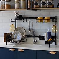 Cozinha - Organizadores de Pia