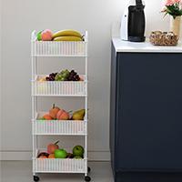 Cozinha - Fruteiras