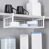 Cozinha - Cestos Organizadores