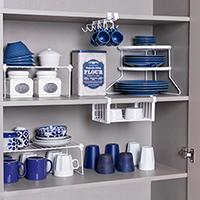 Cozinha - Organizadores para armário de cozinha