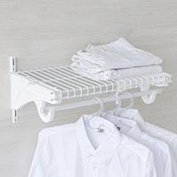Armários Aramados - Prateleiras para armário