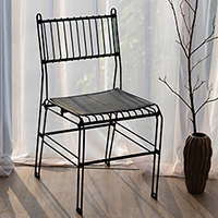 Móveis Aramados - Cadeiras Aramadas