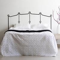 Móveis Aramados - Cabeceiras de cama