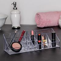 Banheiro - Organizadores para maquiagem