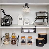 Cozinha - Kits e combos para armário