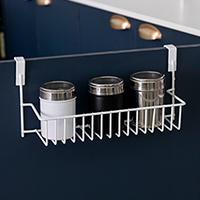 Cozinha - Cestos para porta de armário