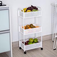 Cozinha - Fruteiras de chão
