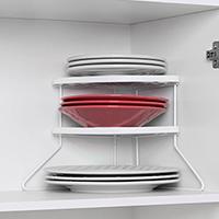 Cozinha - Racks de pratos