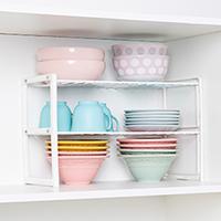 Cozinha - Racks de objetos