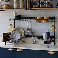 Cozinha - Racks para pia