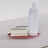 Cozinha - Porta detergente